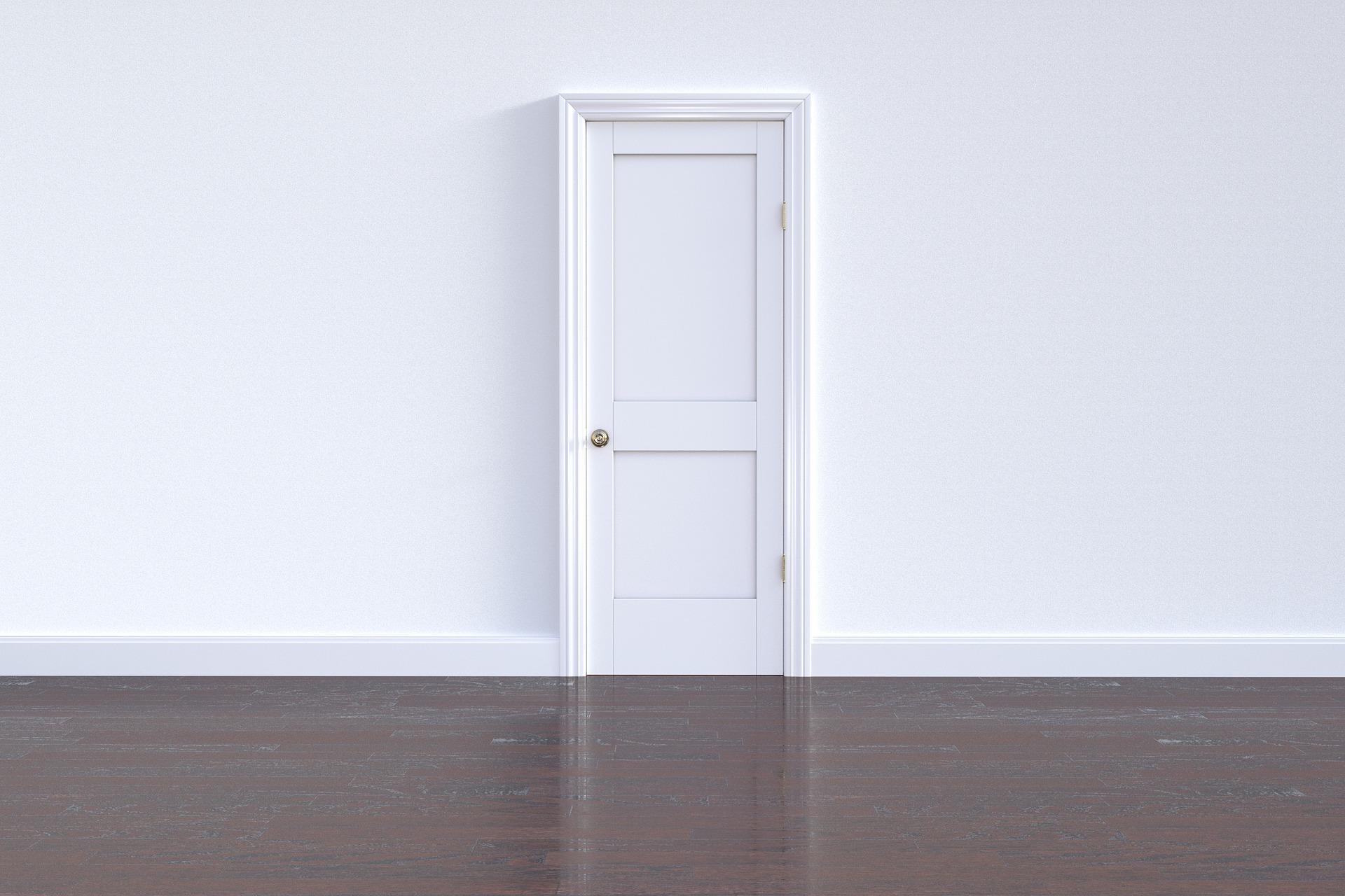 Az utólag beépíthető ajtó előnyei