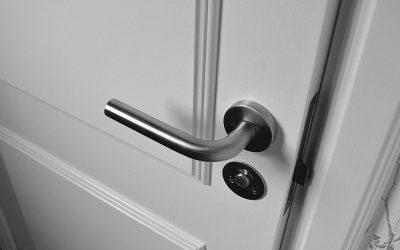 MDF beltéri ajtók panellakásba