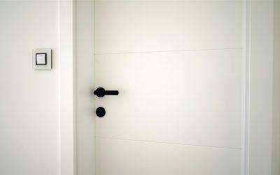 Mitől különleges a fehér ajtó?