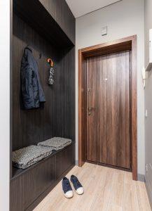 A fix és az utólag szerelhető ajtótok típusok